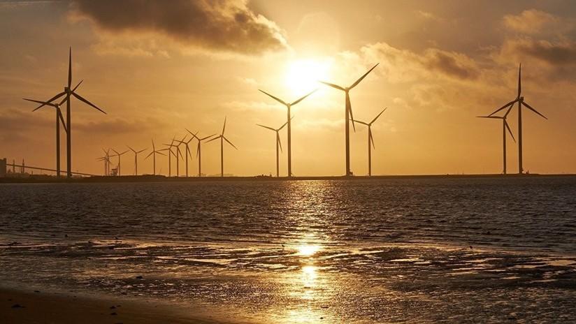 México se convierte en la sexta economía mundial más atractiva para energías renovables
