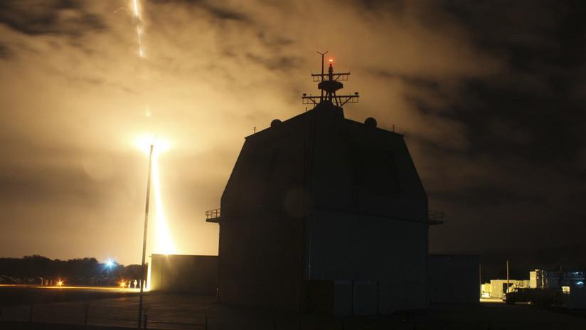Termina en fracaso el lanzamiento de prueba de un misil estadounidense en Hawái