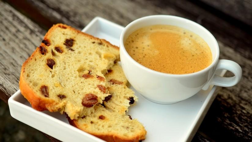 Una ley de California obliga a advertir que el café causa cáncer