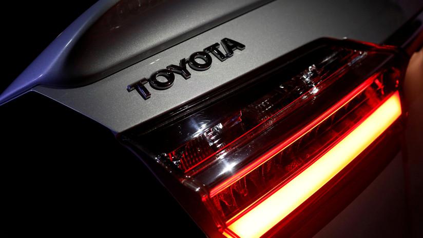 Toyota llama a revisar 645.000 vehículos por un defecto en los 'airbags'