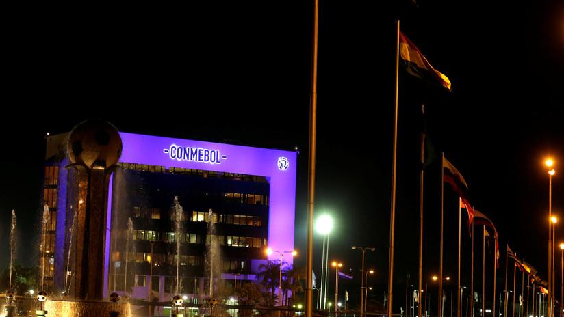 Detectan y congelan en Suiza cuentas a nombre del expresidente de la Conmebol