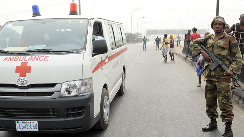 Nigeria: Dos mujeres suicidas se inmolan causando al menos cinco muertos