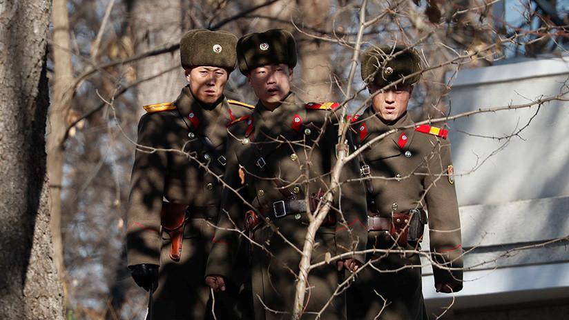 """Bases aéreas subterráneas y otras """"armas secretas"""" dan ventaja a Corea del Norte en caso de guerra"""