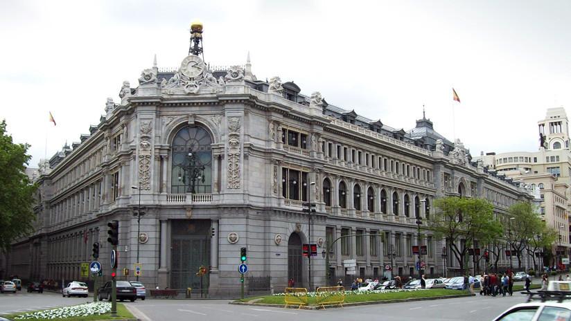 """""""Alto riesgo"""": Deuda del Estado español roza el billón de euros"""