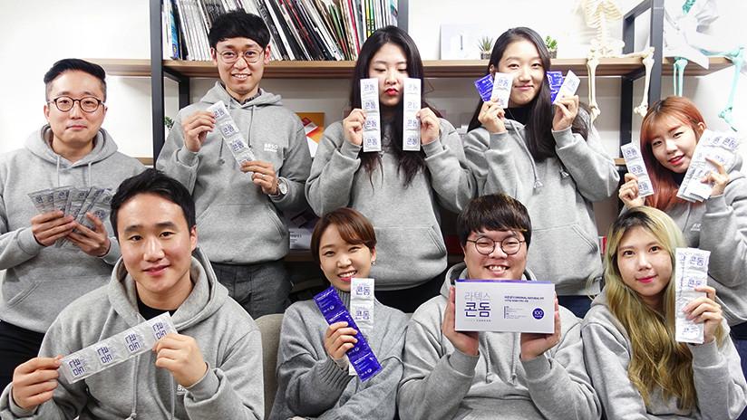 Un número récord de preservativos se repartirá en los próximos JJ.OO. de Invierno