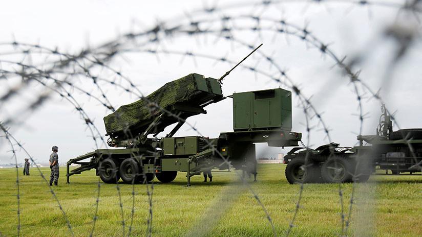 Medios: EE.UU. reduce a la mitad el precio del sistema Patriot a Polonia
