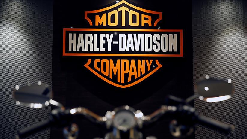 Harley-Davidson lanzará su primera moto eléctrica en 2019