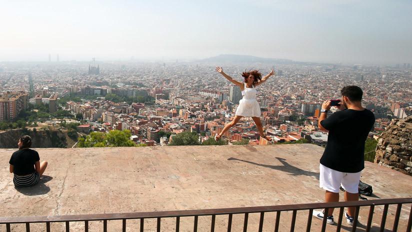 82 millones de turistas convierten a España en el segundo destino mundial