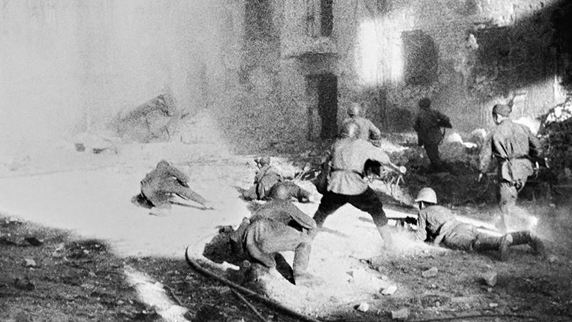200 días de valentía y firmeza: la heroica defensa de Stalingrado que cambió la historia