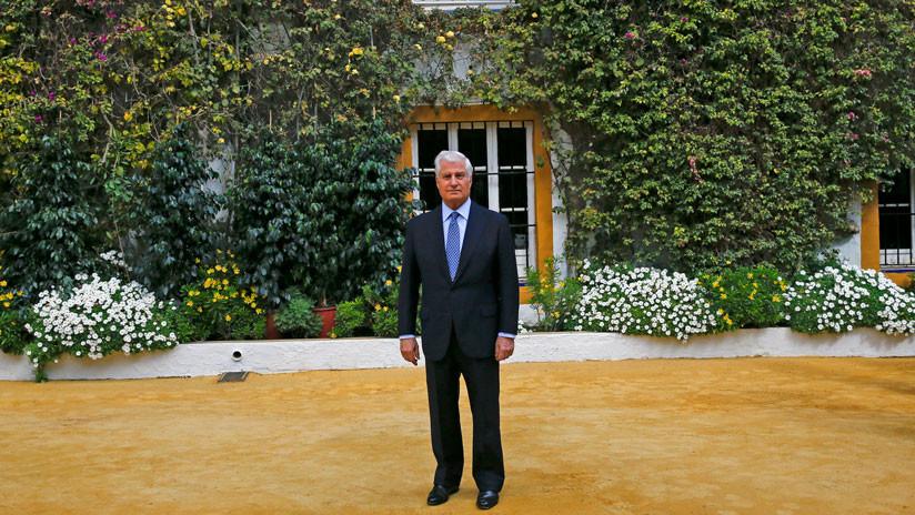 Duque español busca ingenieros que trabajen con beca gratis en los jardines de uno de sus palacios