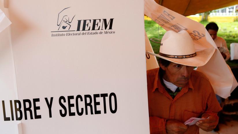 Estas son las fotografías que los aspirantes presidenciales de México no quieren que veas