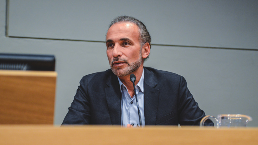 Detienen a un intelectual islamista en Francia acusado de violación