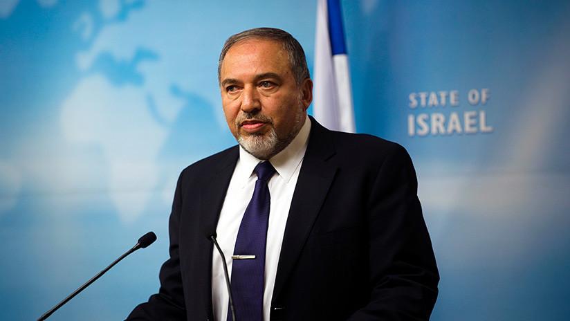 """Israel amenaza con una incursión """"de fuerza total"""" contra Líbano"""