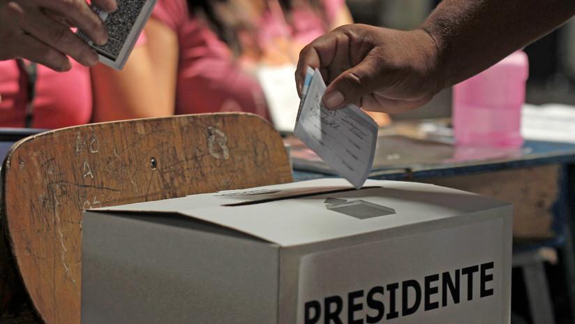 Costa Rica: Los indecisos deciden quién gana las elecciones presidenciales