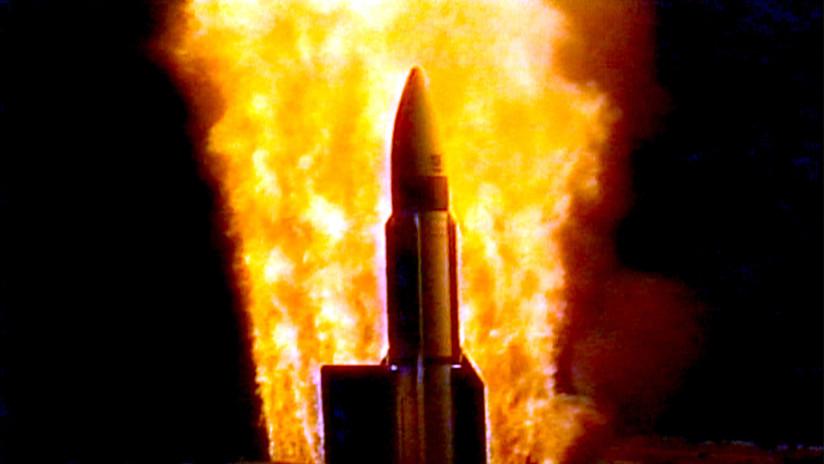 El fallido lanzamiento de un misil estadounidense podría poner en riesgo un millonario contrato