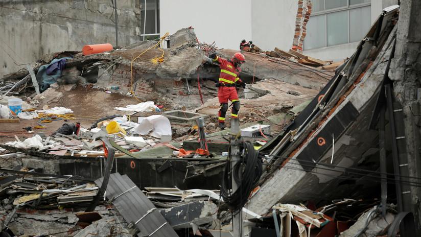 México reconstruye 26.000 casas dañadas por el devastador terremoto