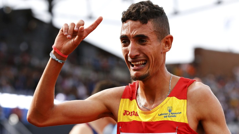 Policía española encuentra sustancias dopantes en casa del atleta Ilias Fifa