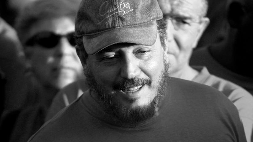 Se suicida el hijo mayor de Fidel Castro