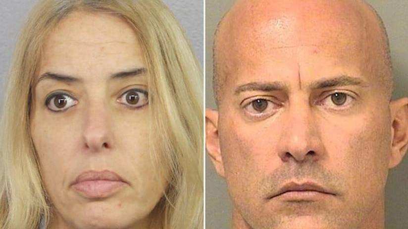 Una maestra de EE.UU. vendía droga para su marido porque estaba obsesionada con él