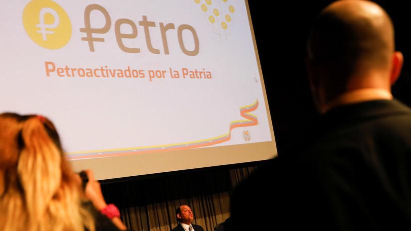 Nace el petro: Venezuela anuncia el valor de la criptomoneda del Estado