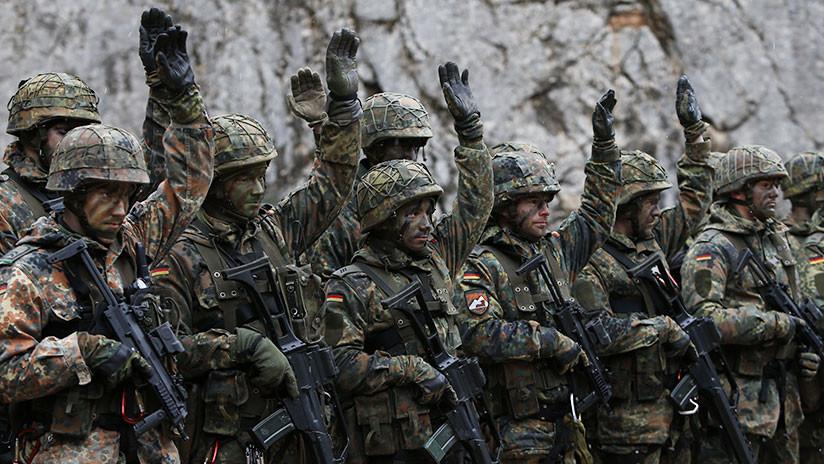 Alemania redefine su politica de seguridad nacional. - Página 2 5a74232c08f3d9ab678b4567