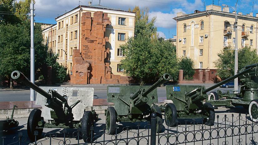 Rusia publica documentos inéditos de la batalla de Stalingrado