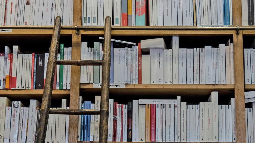 """Quito retira una biblioteca de calle por """"mal uso del espacio público"""""""