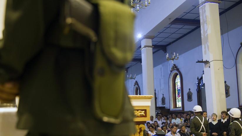 Exsacerdote italiano acusado de pedofilia es asesinado en Colombia