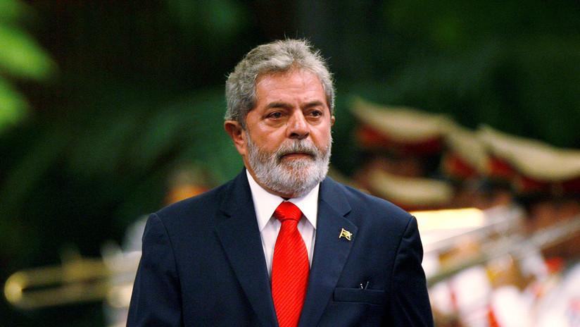 Un tribunal ordena devolver el pasaporte al expresidente brasileño Lula da Silva