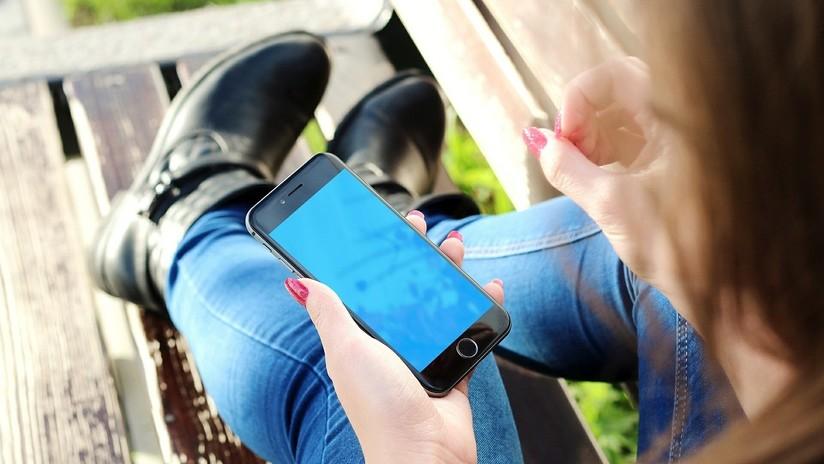 """""""¿Está sucia mi pantalla?"""": desenmascaran un truco fraudulento de publicidad para móviles"""