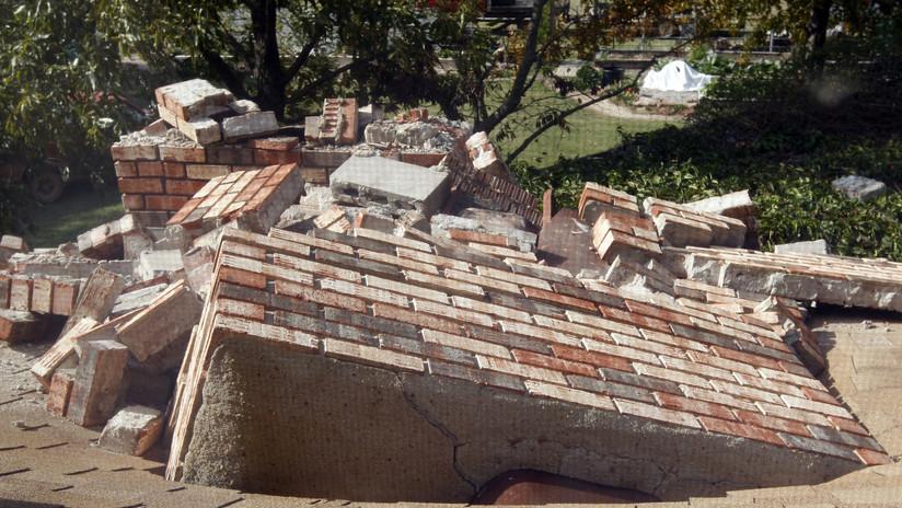 Revelan las causas de los terremotos tecnogénicos en Oklahoma
