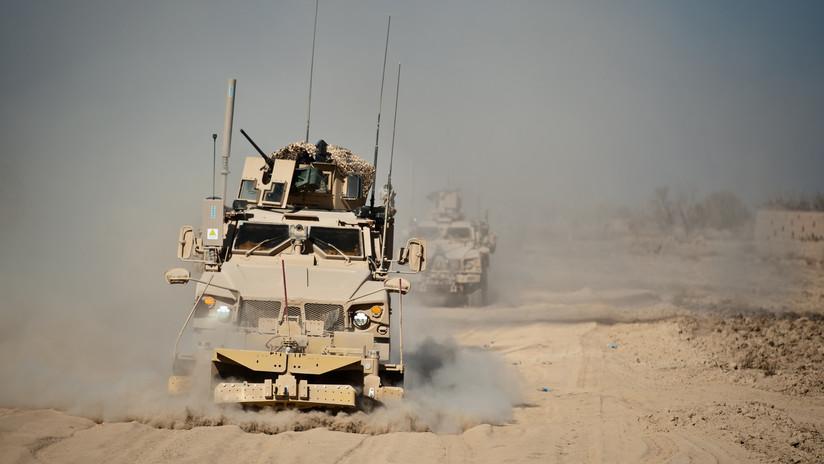 El Pentágono califica la larga ausencia de guerras mundiales como un mérito de EE.UU.