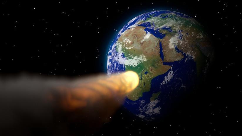 Un asteroide gigante se acercará a la Tierra en cuestión de horas