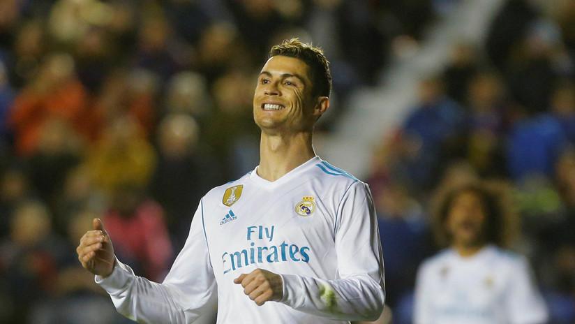 El Real Madrid cede a las exigencias de Cristiano y le aumenta el salario