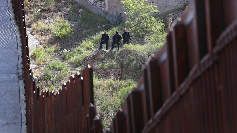 Militares mexicanos encuentran a casi 200 migrantes ilegales que se dirigían a EE.UU.