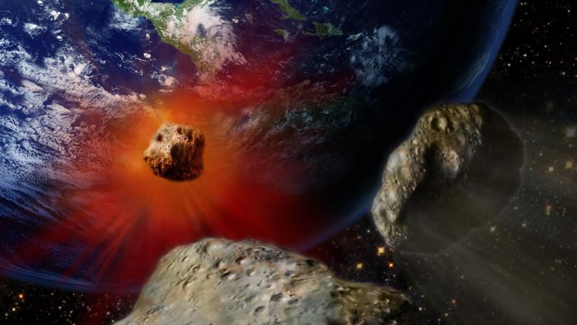 Una intensa lluvia de cometas pudo provocar un cambio climático catastrófico en la Edad de Hielo