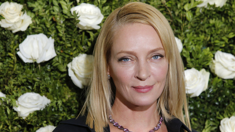 Uma Thurman revela detalles del acoso sexual por parte de Weinstein