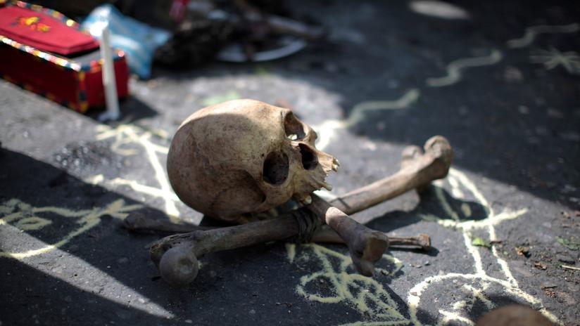 EE.UU.: Dos mujeres queman a una niña de cinco años en un ritual vudú