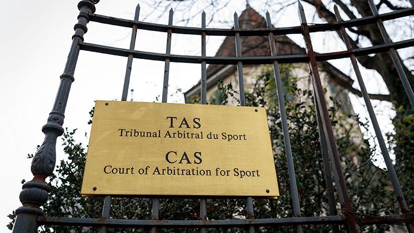 """Thomas Bach: """"El TAS debe ser reformado, la calidad de sus decisiones no satisface al COI"""""""