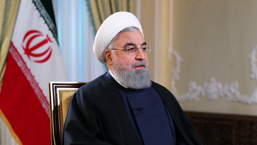 """Irán tacha de hipocresía """"desvergonzada"""" la nueva doctrina nuclear de EE.UU."""