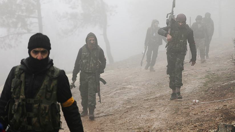"""Turquía: """"Los militares de EE.UU. uniformados como YPG también serán nuestros objetivos"""""""