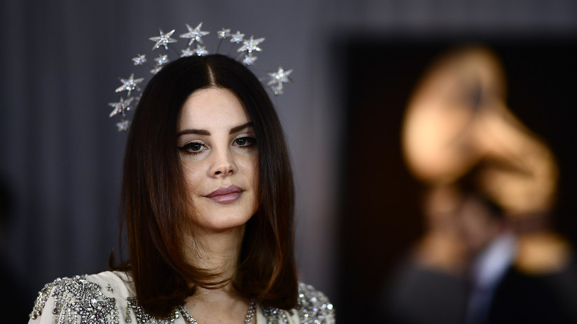Detienen a un hombre que amenazaba con secuestrar a la cantante Lana Del Rey
