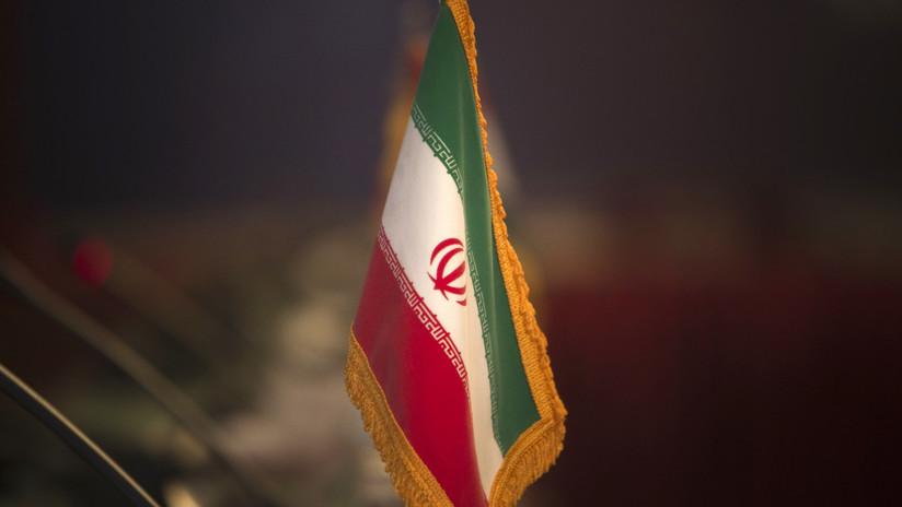 Irán condena a prisión a un espía que trabajaba para los servicios especiales de EE.UU. y Europa