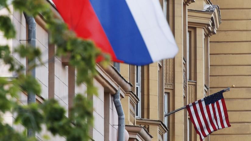 """Rusia propone una """"receta simple"""" para normalizar las relaciones con EE.UU."""