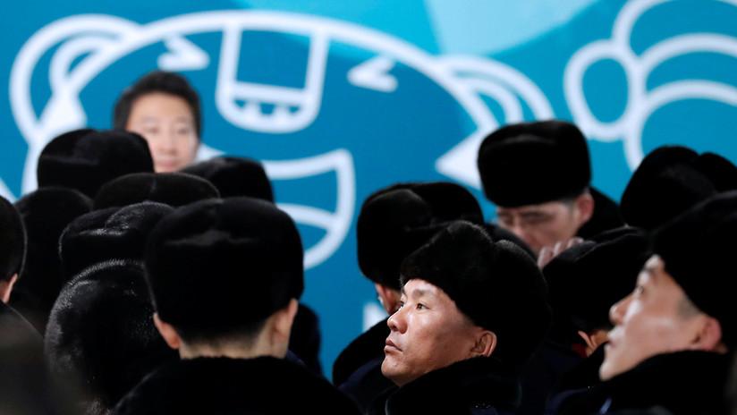 El líder nominal norcoreano se reunirá con Moon Jae-in durante su visita a Pyeongchang