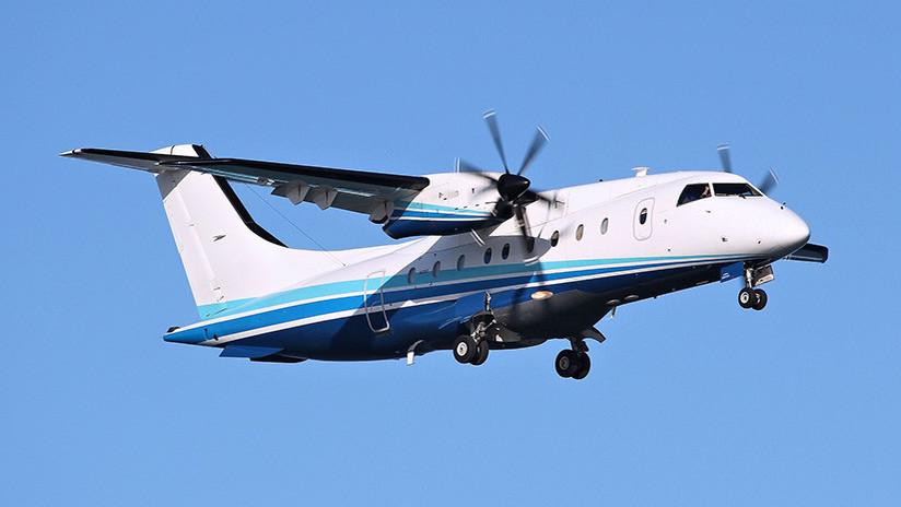Declaran una emergencia en un vuelo de Loganair entre Norwich y Edimburgo