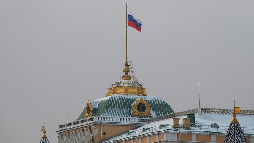 """Moscú sobre el 'informe Kremlin' de EE.UU.: Rusia responderá """"de acuerdo con sus intereses"""""""
