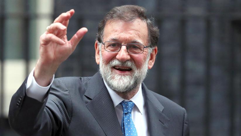 España: El partido de Rajoy se mantiene como primera fuerza política tras la crisis de Cataluña