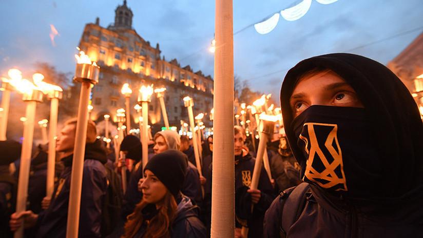 El exministro de Defensa de Ucrania amenaza con una sublevación de ucranianos en Polonia