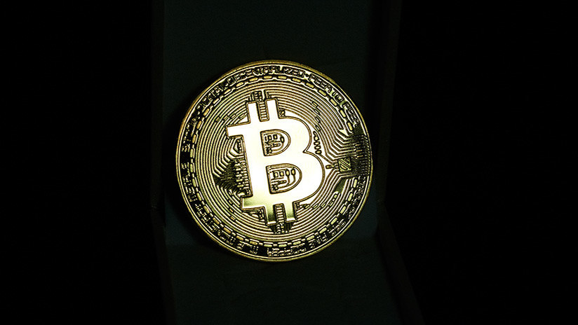 El bitcóin y otras criptomonedas pierden más de un 10 %